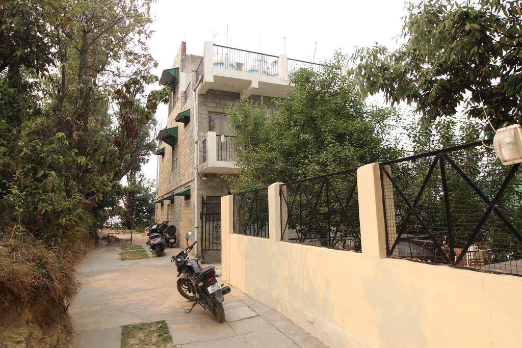 Roshanvilla in Mukteswar