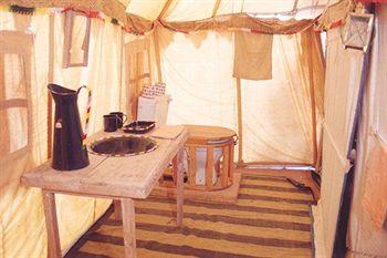 Royal Camp in Nagaur