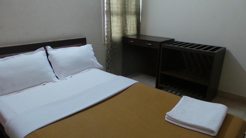 Royal Inn in Kushālnagar