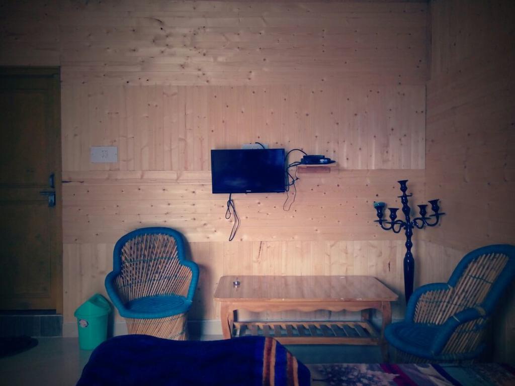 Rudra Cottage in Kasol