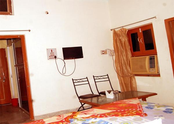 Rudra Guest House in varanasi