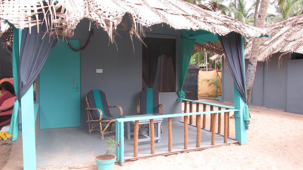 Saffron Sands Agonda in Agonda