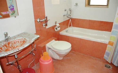 Sai Moreshwar Resort in lonavala