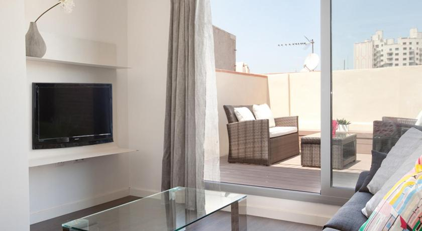 Sant Pere Apartments in Barcelona