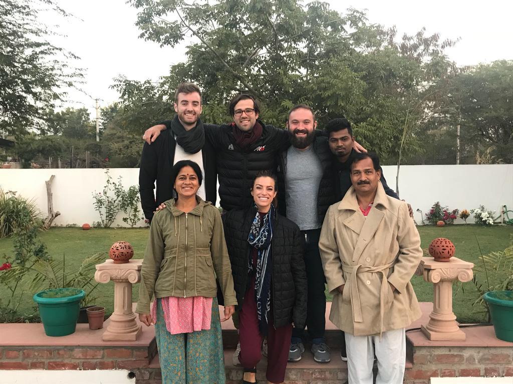 Saorsa homestay in Udaipur