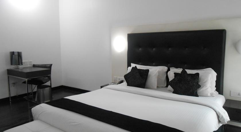 Sapphire Suites in kolkata