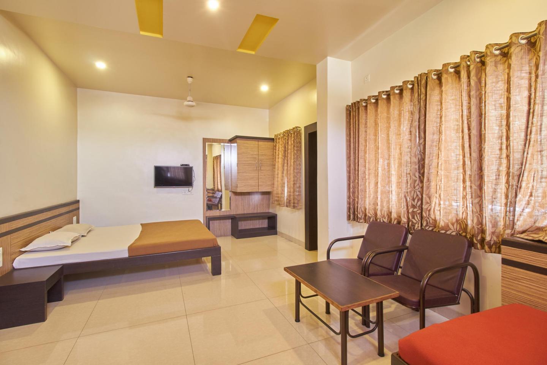 Hotel Sayali in wai, panchgani