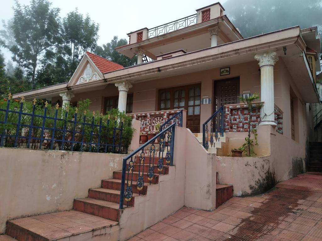 scenic homestay in Coonoor