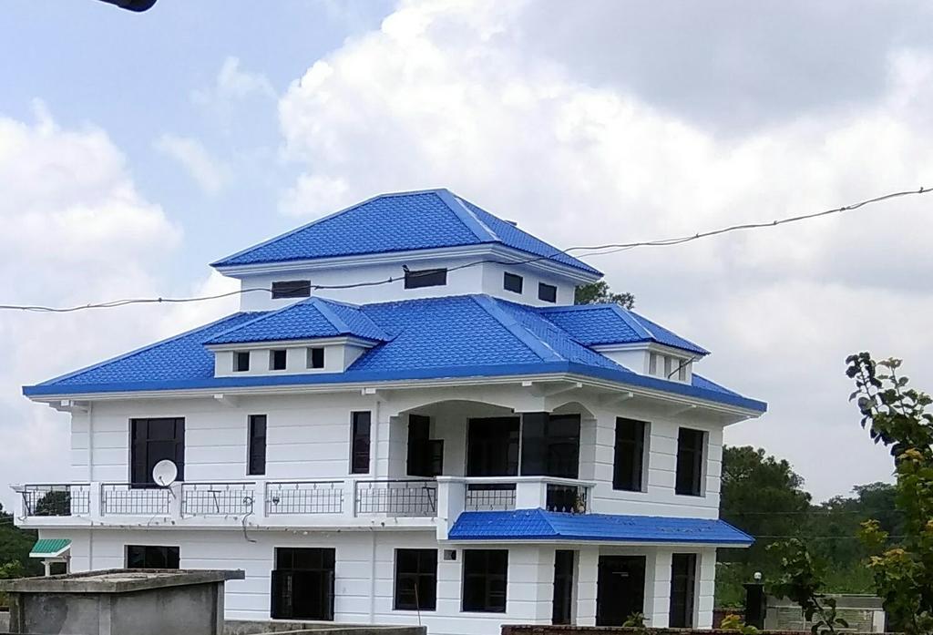Sea Lord Villa in Palāhu