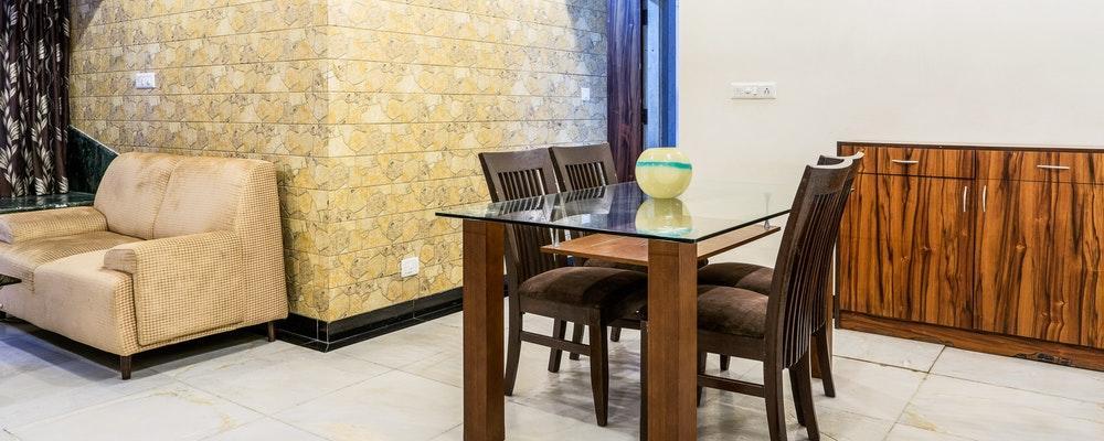 Seven Serviced Apartments  Worli in Mumbai