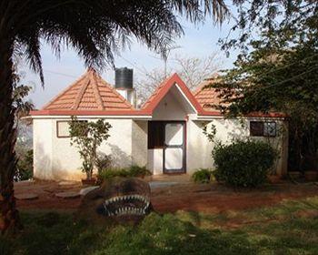 Shakthi Hill Resort in bengaluru