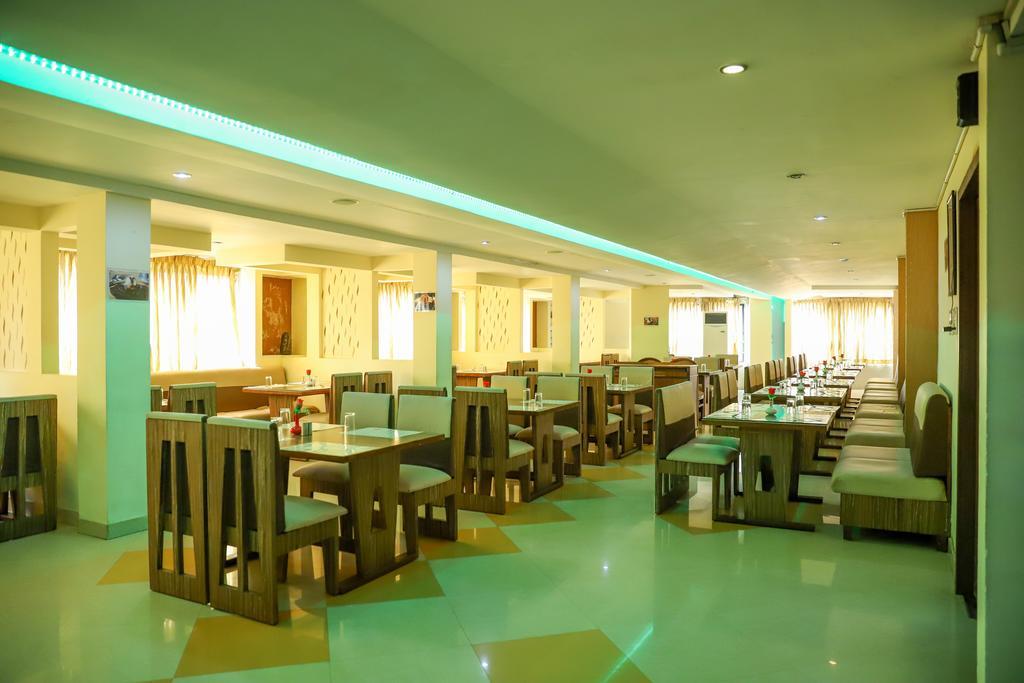 Shambhavi Hotel in Udupi