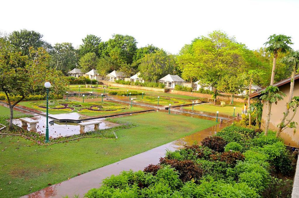 Shanku's Waterpark And Resort in Mahesana