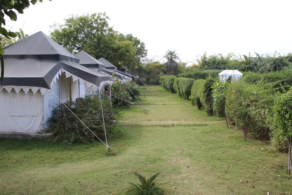 Sher Vilas in Sawāi Mādhopur