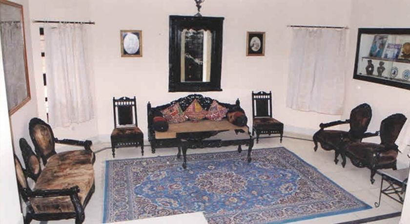 Shikargarh Palace Resort in jodhpur