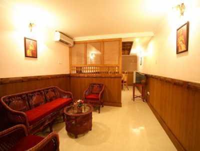 Shines Tourist Centre in kollam