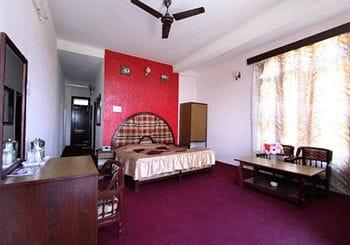 Shining Star Resort in chamba