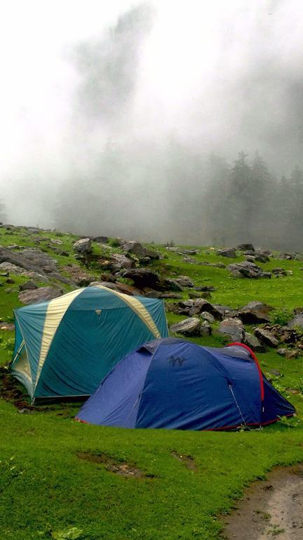 Shiva shanti camps in Kulu