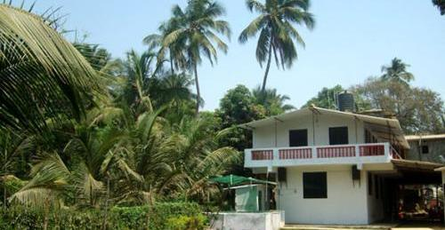 Shivanjali Holiday Home in alibag