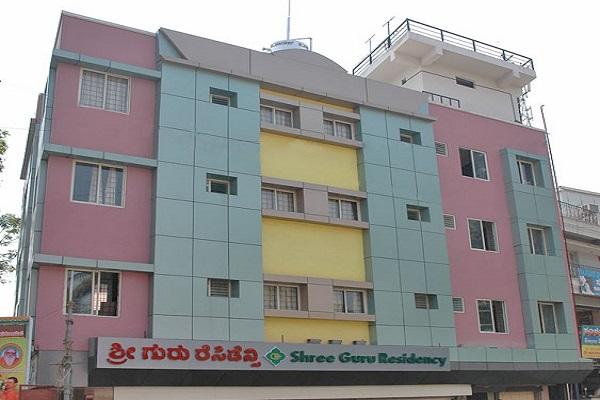 Shri Guru Residency in bengaluru
