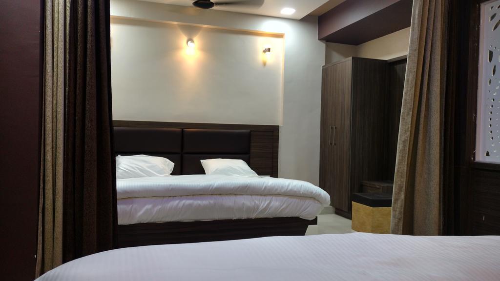 Shree Hotel in Ranpur