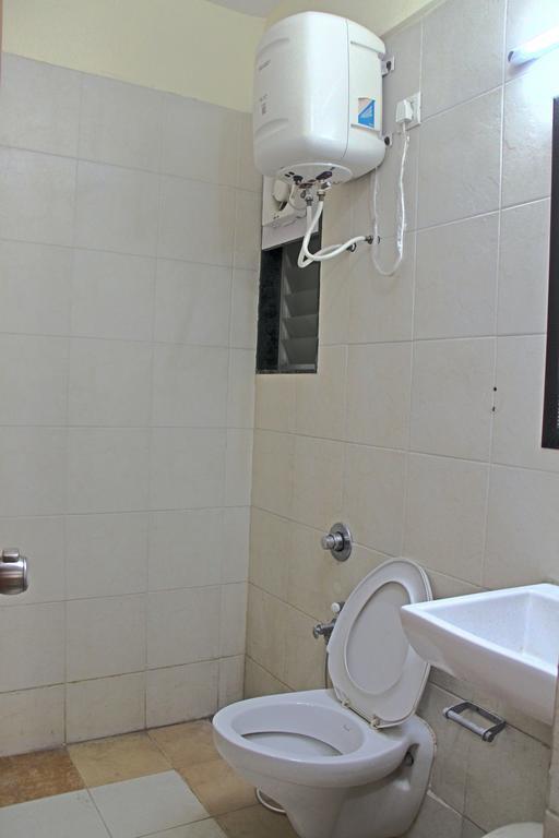Shreeji Service Apartment in Vadodara
