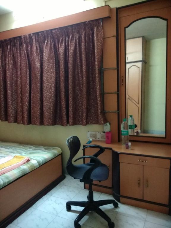 Shreyans' home in Mundhva