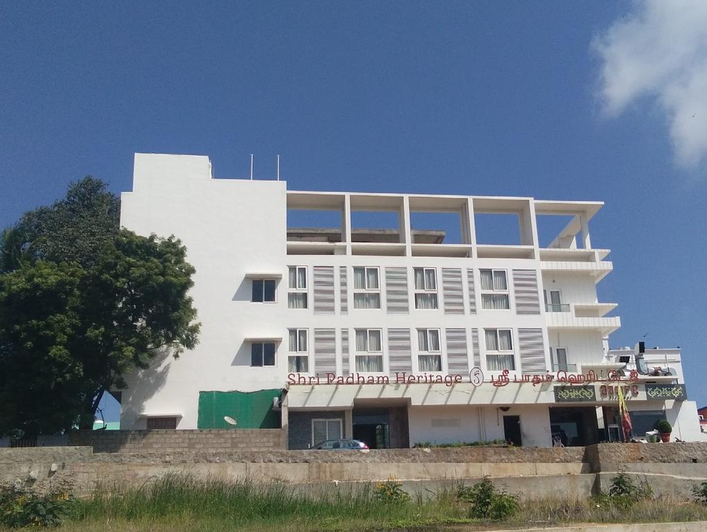 Shri Padham Heritage in Kanyakumari