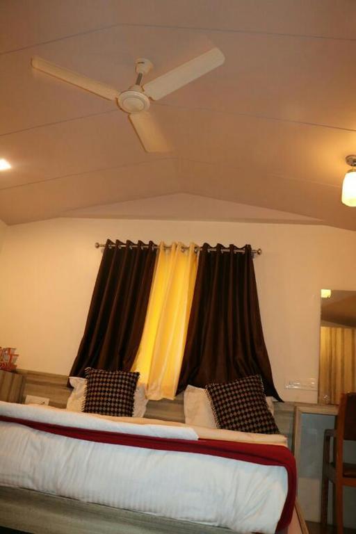 Shyam Home in Sasan Gir