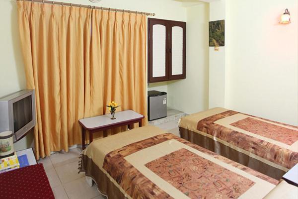 Siddharth Palace Hotel in Vadodara