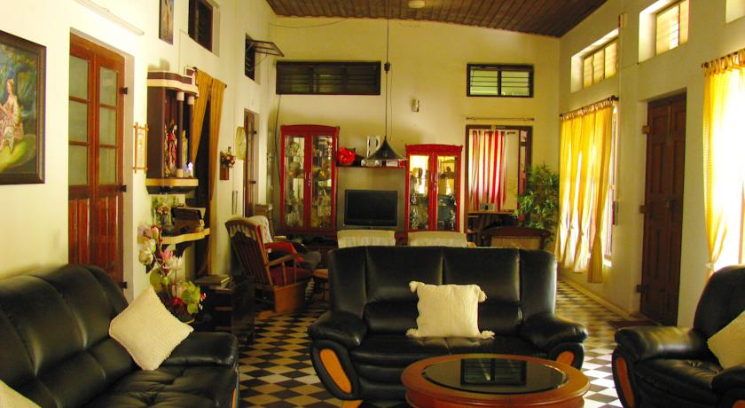 Silvermoon Heritage Homestay in vypin