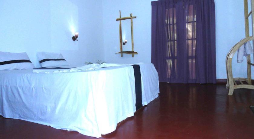 Sisila Residence in Giritale