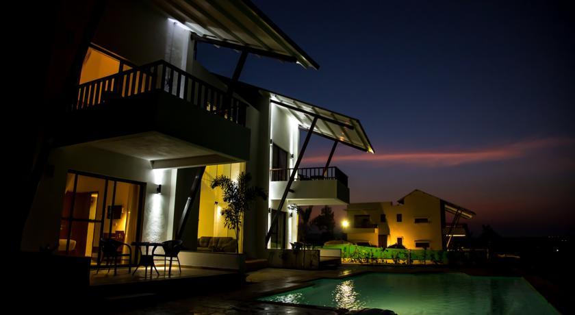 Soma Vine Village Resort in mahiravani