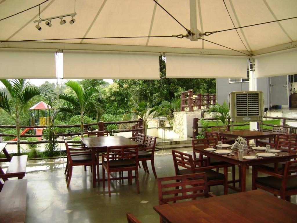 Sparsh Resort & Chalet in Kalamb