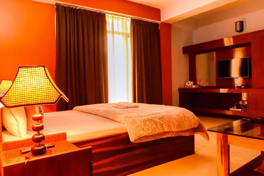 Splendour Inn in Soreng