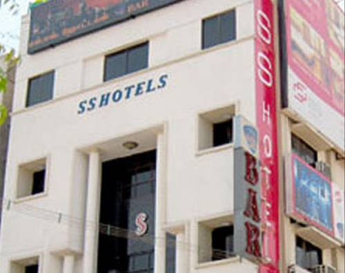 Ss Hotels in tiruppur