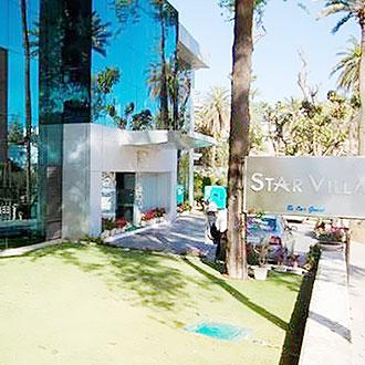 Star Villa in mount abu