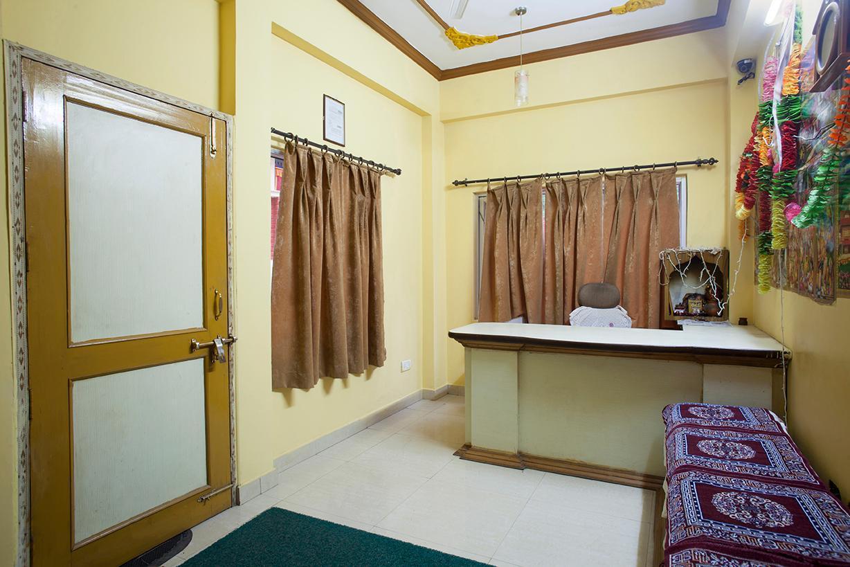 Starwood Cottage in dharamshala