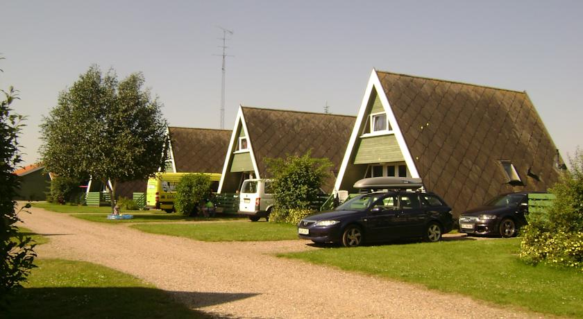 Storkesøen Ribe Holiday Cottages and Apartments in Ribe