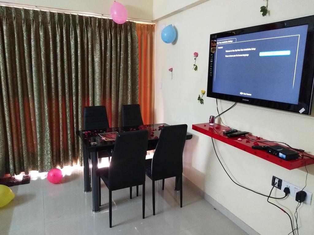 Studio Apartment Lake Side in Lavasa