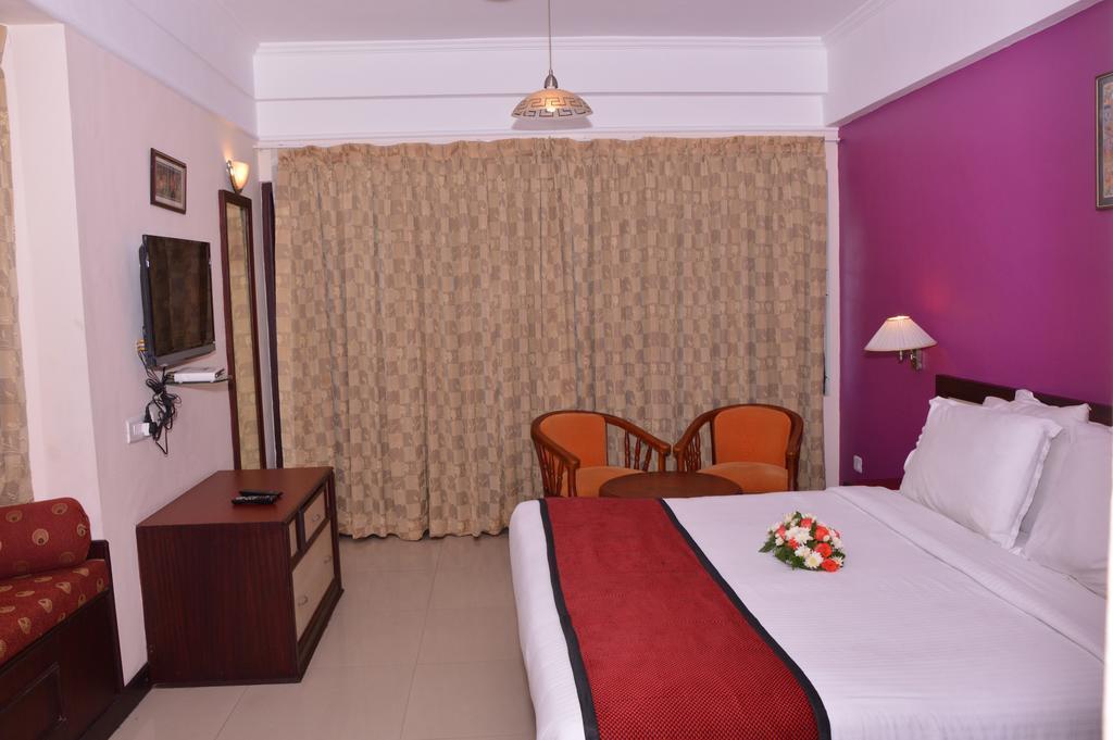 Swagath Holiday Resorts in thiruvananthapuram