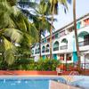 Swimsea Beach Resort (a Beach Property) in goa