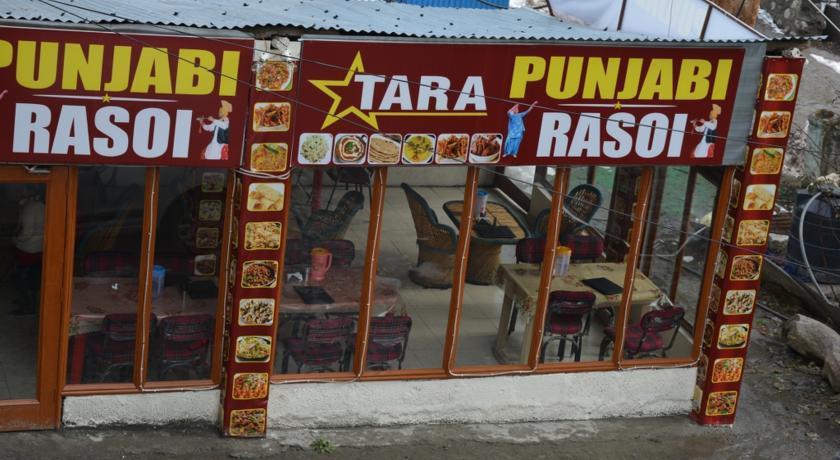 Tara Hotel in Manāli