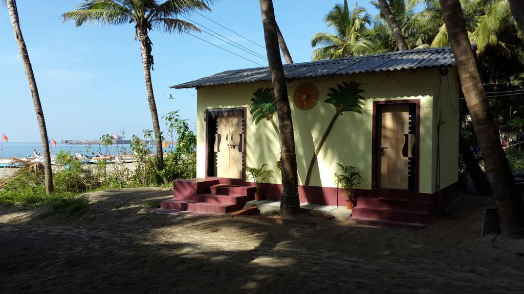 Tarkarli Beach Homestay in Malvan