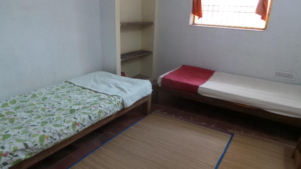 Tenderness Guest House in Pondicherry