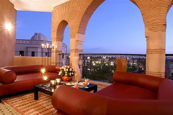 Terre Resort And Spa in Marrakech