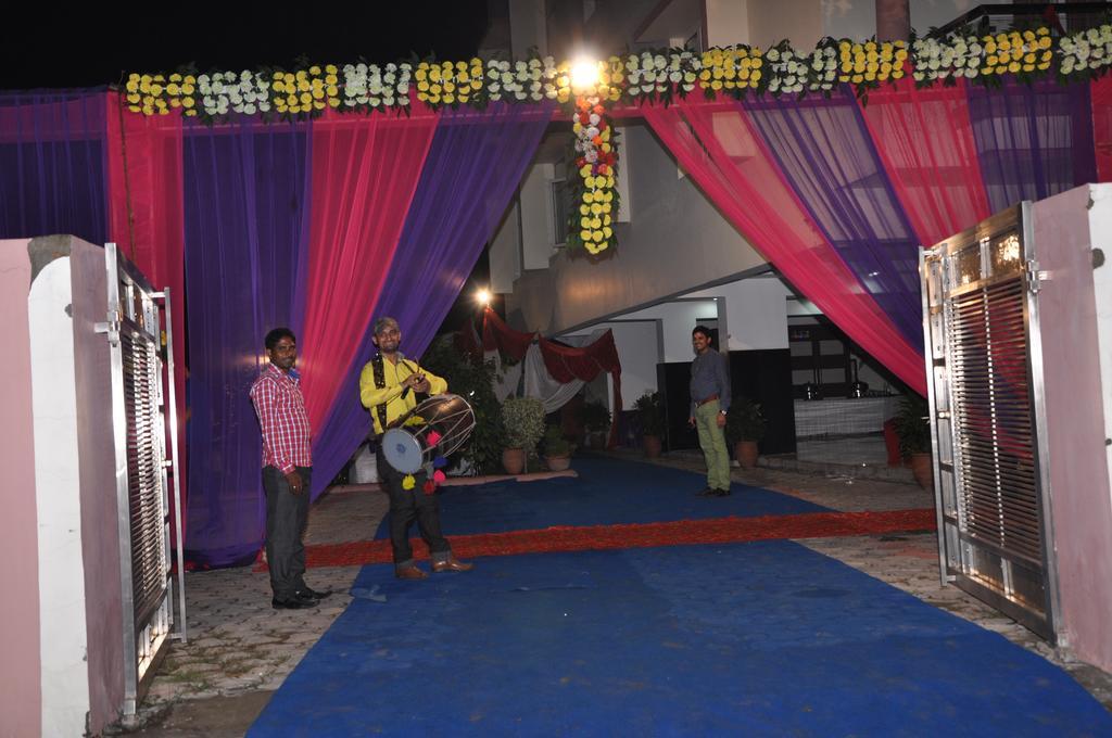 The Ashoka Residency in pinjaur