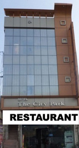 The City Park Hotel in sonipat