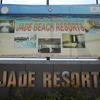 The Country Club Jade Beach Resort in chennai