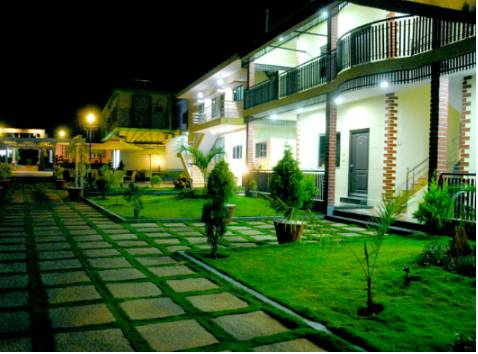 The Cute- A Village Resort And Spa in Shrirangapattana